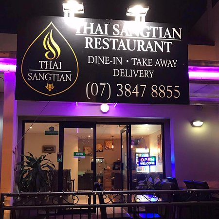 Thai Sangtian Restaurant - Accommodation Fremantle