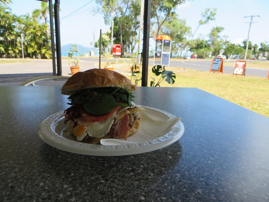 Dunk Island View Cafe - Accommodation Fremantle