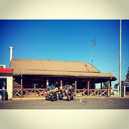 Gold Nugget Truck Stop - Accommodation Fremantle