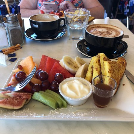 The Waterford Coffee Pot - Accommodation Fremantle
