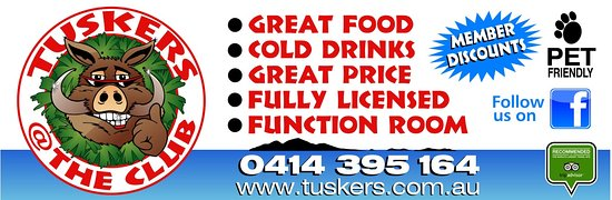 Tuskers Tuckerbox And Catering - Accommodation Fremantle