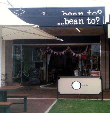 Bean to - Accommodation Fremantle
