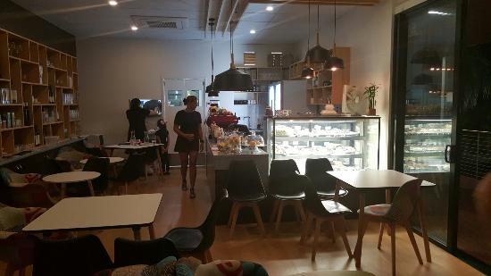 Cafe Discovery at Agnes - Accommodation Fremantle