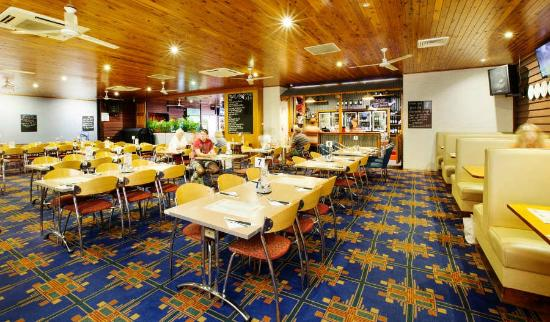 Coutts Commercial Tavern - Accommodation Fremantle