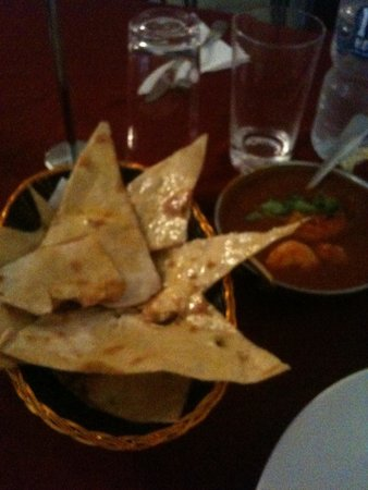 Flavours of India Dalby - Accommodation Fremantle