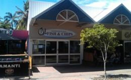 Horseshoe Bay Fish and Chips - Accommodation Fremantle