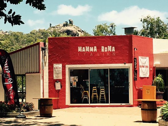 Mamma Roma - Accommodation Fremantle