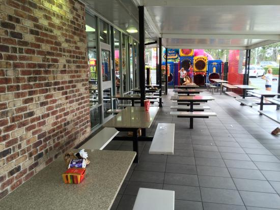 Mcdonald's Family Restaurants - Accommodation Fremantle