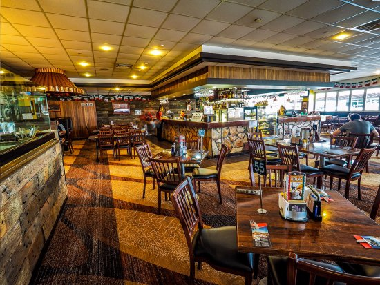 Rodeo Bar and Grill - Accommodation Fremantle