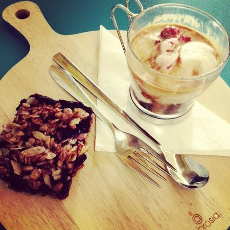 Sweet Tooth Gelato - Accommodation Fremantle