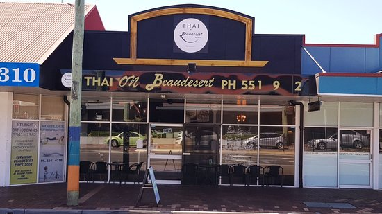 Thai on Beaudesert - Accommodation Fremantle