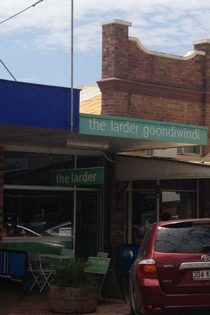 The Larder - Accommodation Fremantle