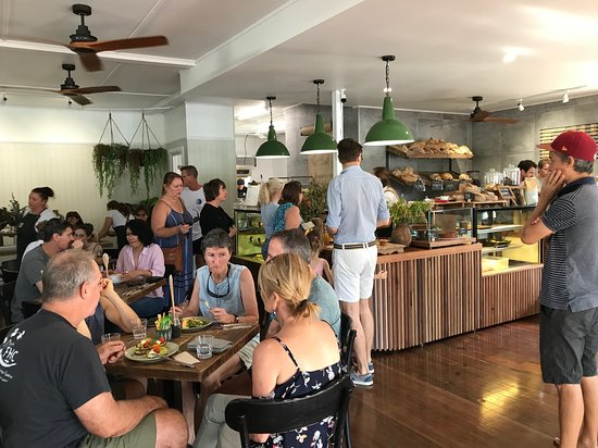 Woodward St Bakery - Accommodation Fremantle