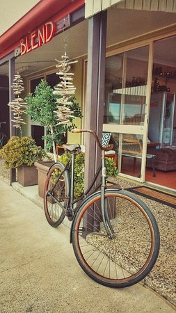 Blend Cafe - Accommodation Fremantle