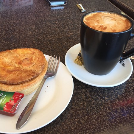 CJ Pastries - Accommodation Fremantle
