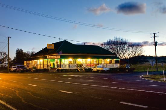 Dugandan Hotel - Accommodation Fremantle