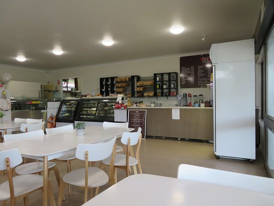 Duo Bakery  Cafe - Accommodation Fremantle