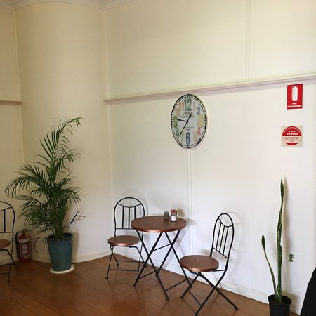Grind and Grow Cafe - Accommodation Fremantle