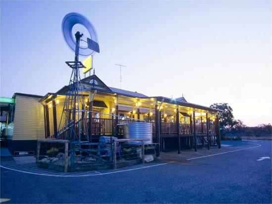 Porters Plainland Hotel - Accommodation Fremantle