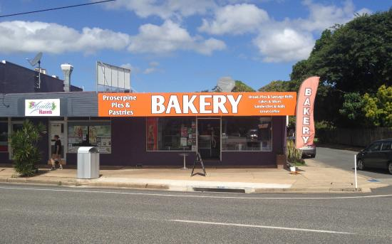 Proserpine Pies and Pastries - Accommodation Fremantle