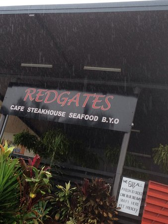 Redgates Steakhouse - Accommodation Fremantle