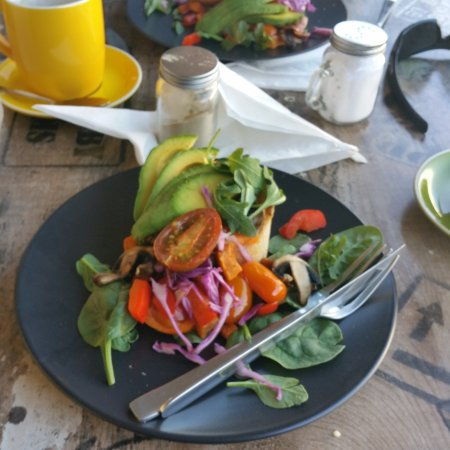 Ripe Harvest Cafe - Accommodation Fremantle