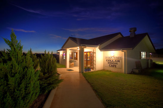 The Cellar Door Cafe - Accommodation Fremantle