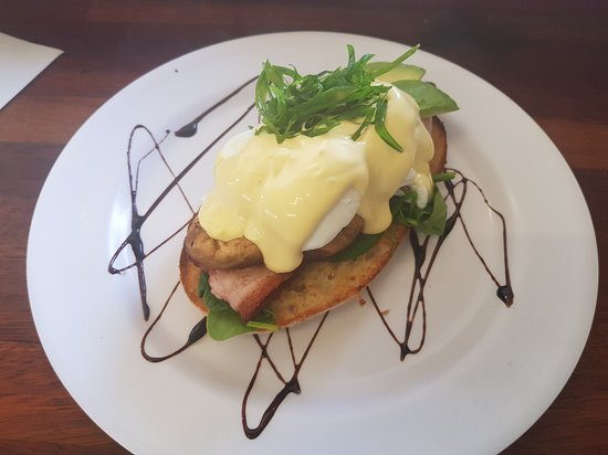 Whistle Stop Cafe - Accommodation Fremantle
