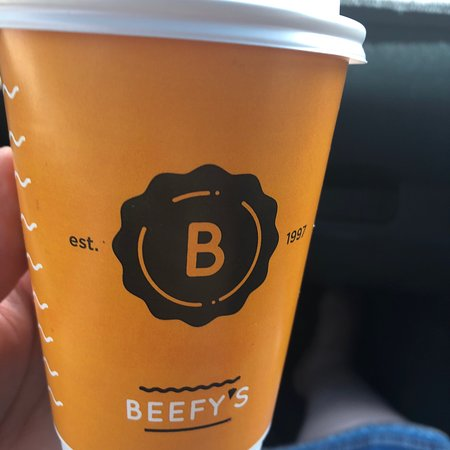Beefy's Pies - Accommodation Fremantle