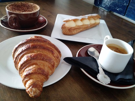 Ben's Patisserie - Accommodation Fremantle