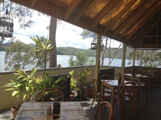 Cormorant Bay Cafe - Accommodation Fremantle