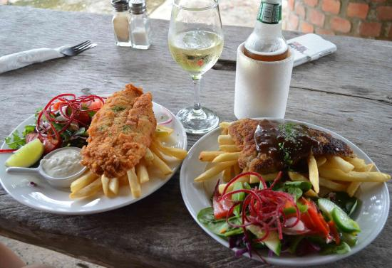 El Arish Tavern - Accommodation Fremantle