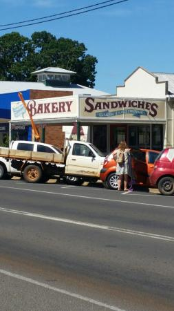 Gayndah Country Bakery - Accommodation Fremantle