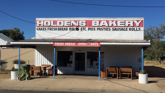 Holdens Bakery - Accommodation Fremantle