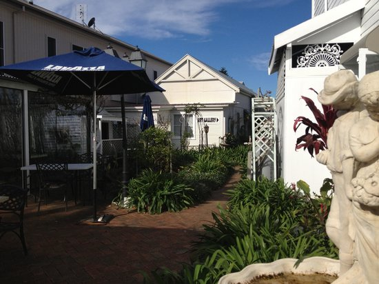 House of Gabriel - Accommodation Fremantle