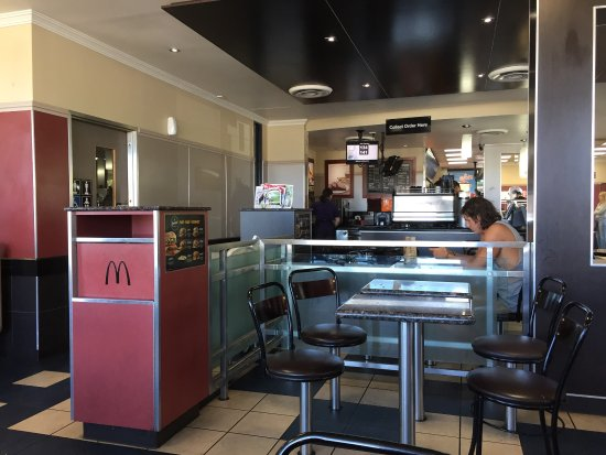 McDonald's - Accommodation Fremantle