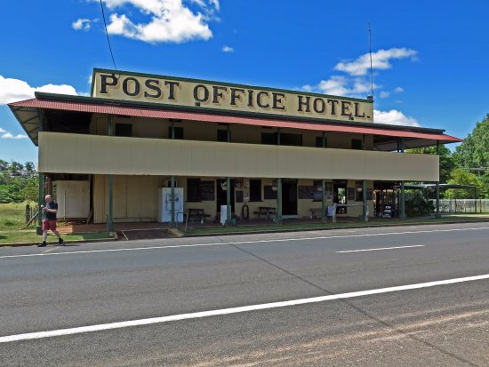 Post Office Hotel - Accommodation Fremantle