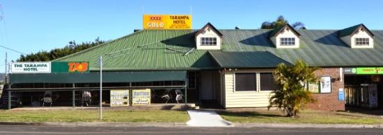Tarampa Hotel - Accommodation Fremantle