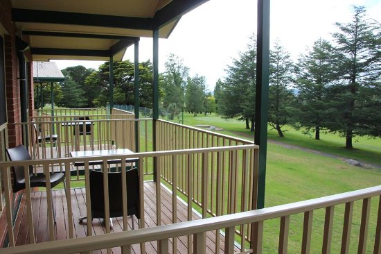 Tenterfield Golf Club - Accommodation Fremantle