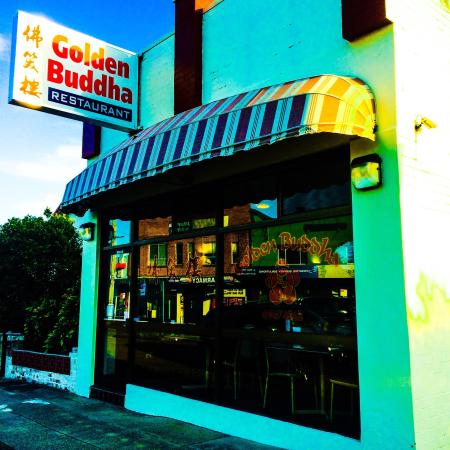 The Golden Buddha - Accommodation Fremantle