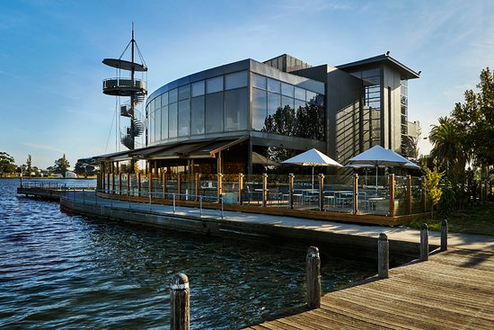 The Point Restaurant - Accommodation Fremantle