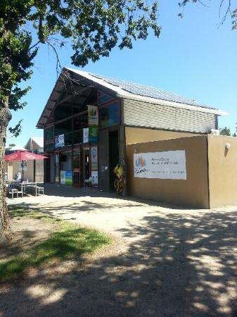 The Boatshed Cafe - Accommodation Fremantle