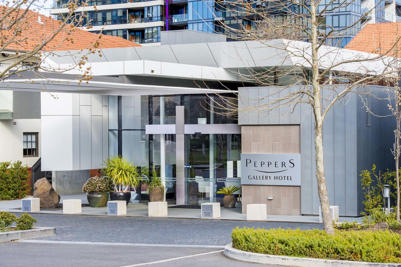 Peppers Gallery Hotel - Accommodation Fremantle