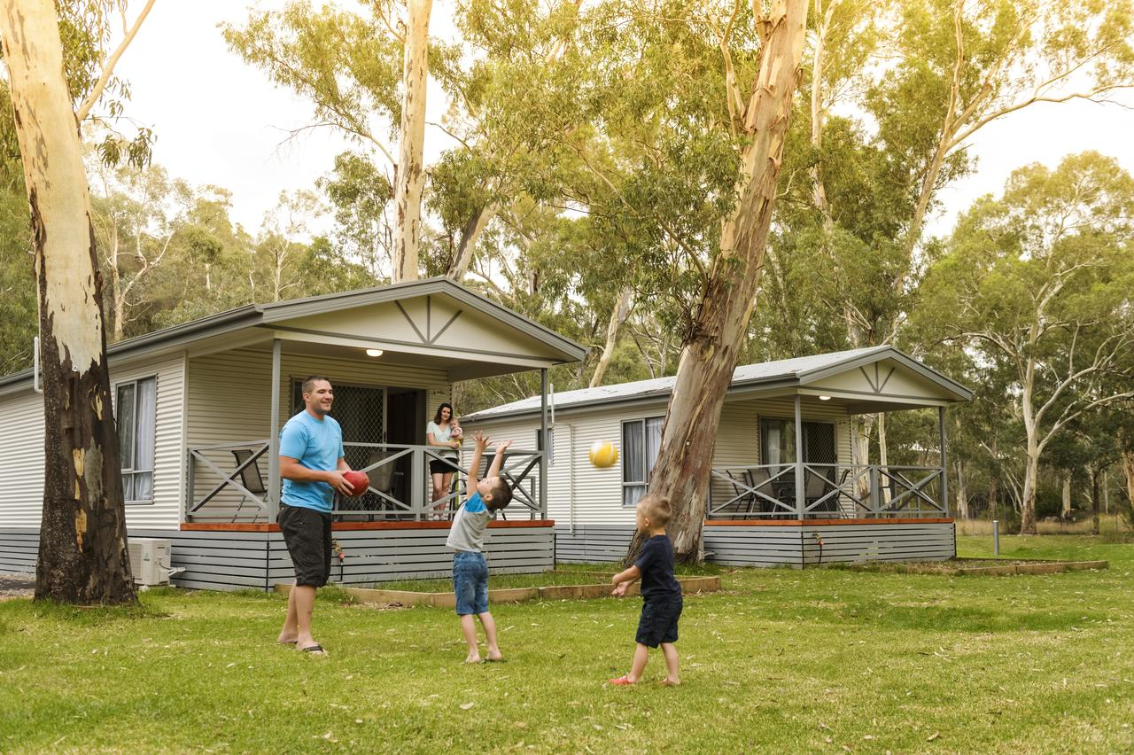 Discovery Parks  Clare - Accommodation Fremantle