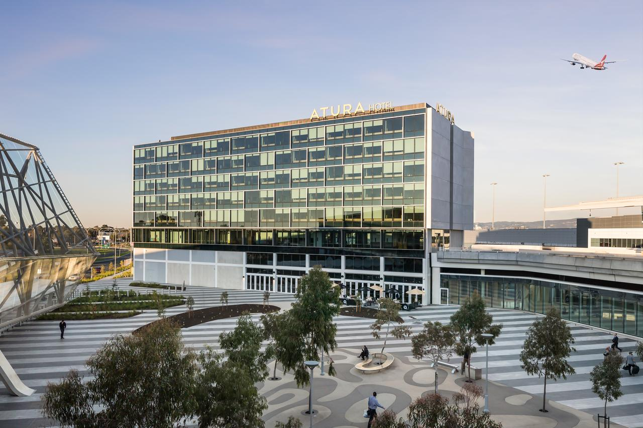 Atura Adelaide Airport - Accommodation Fremantle