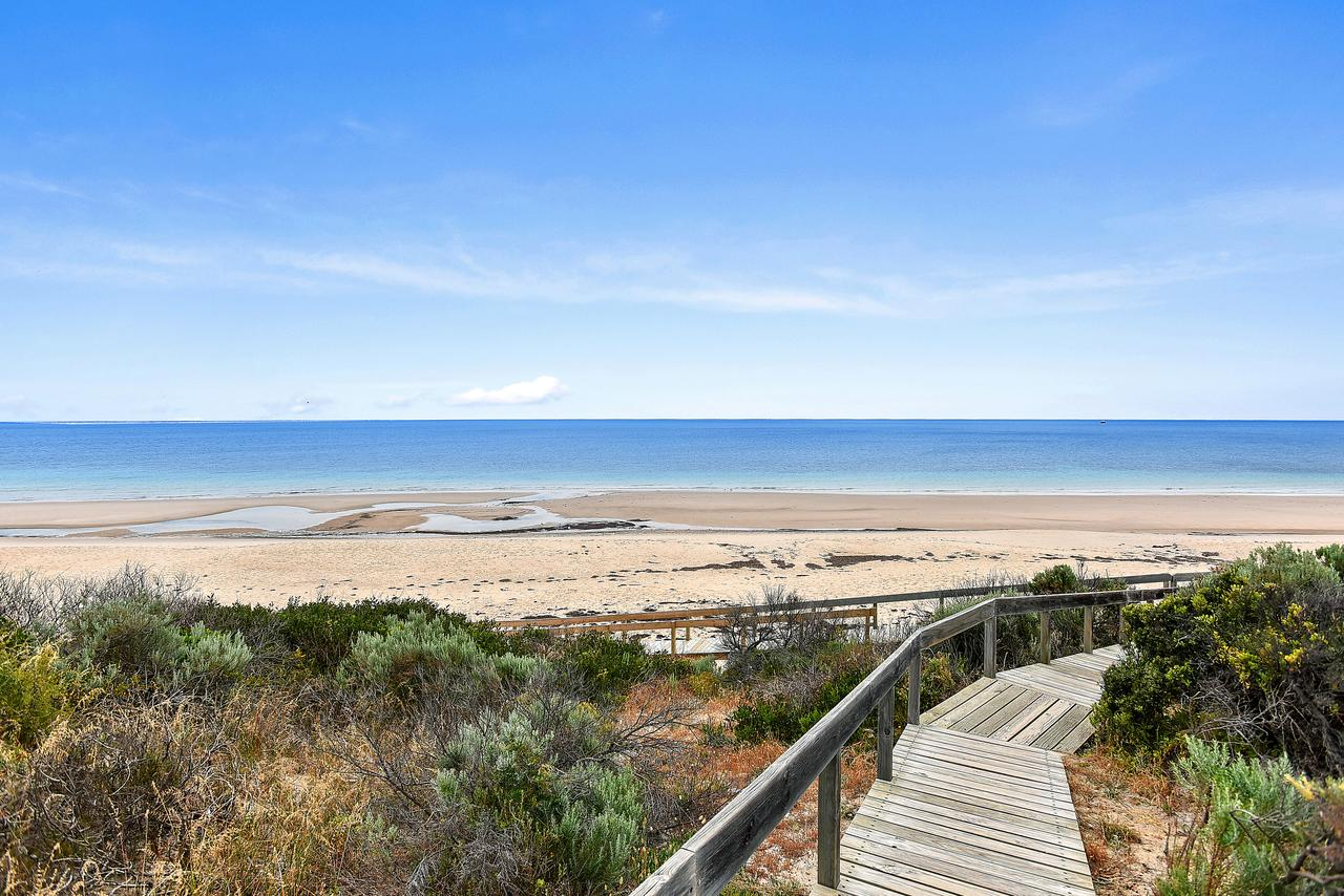 'The Hidden Diamond' - Normanville - Accommodation Fremantle