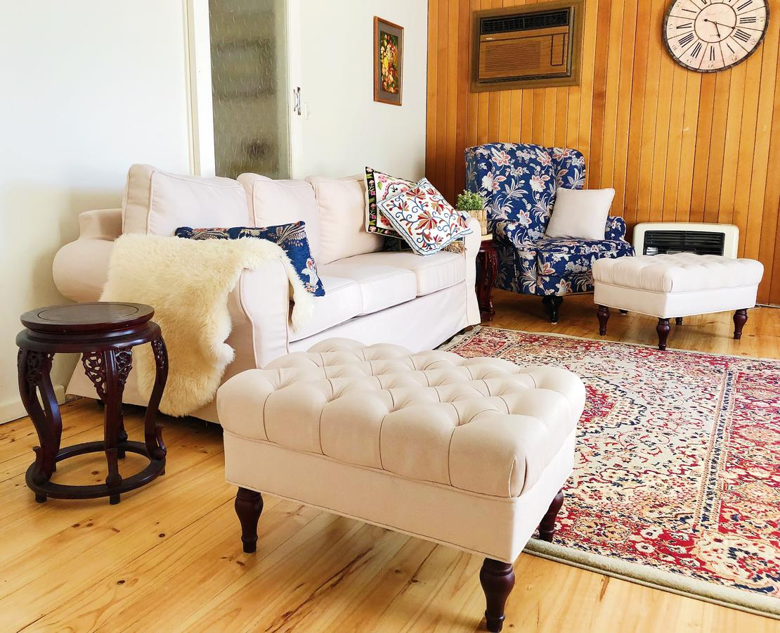 Beautiful garden House - Accommodation Fremantle