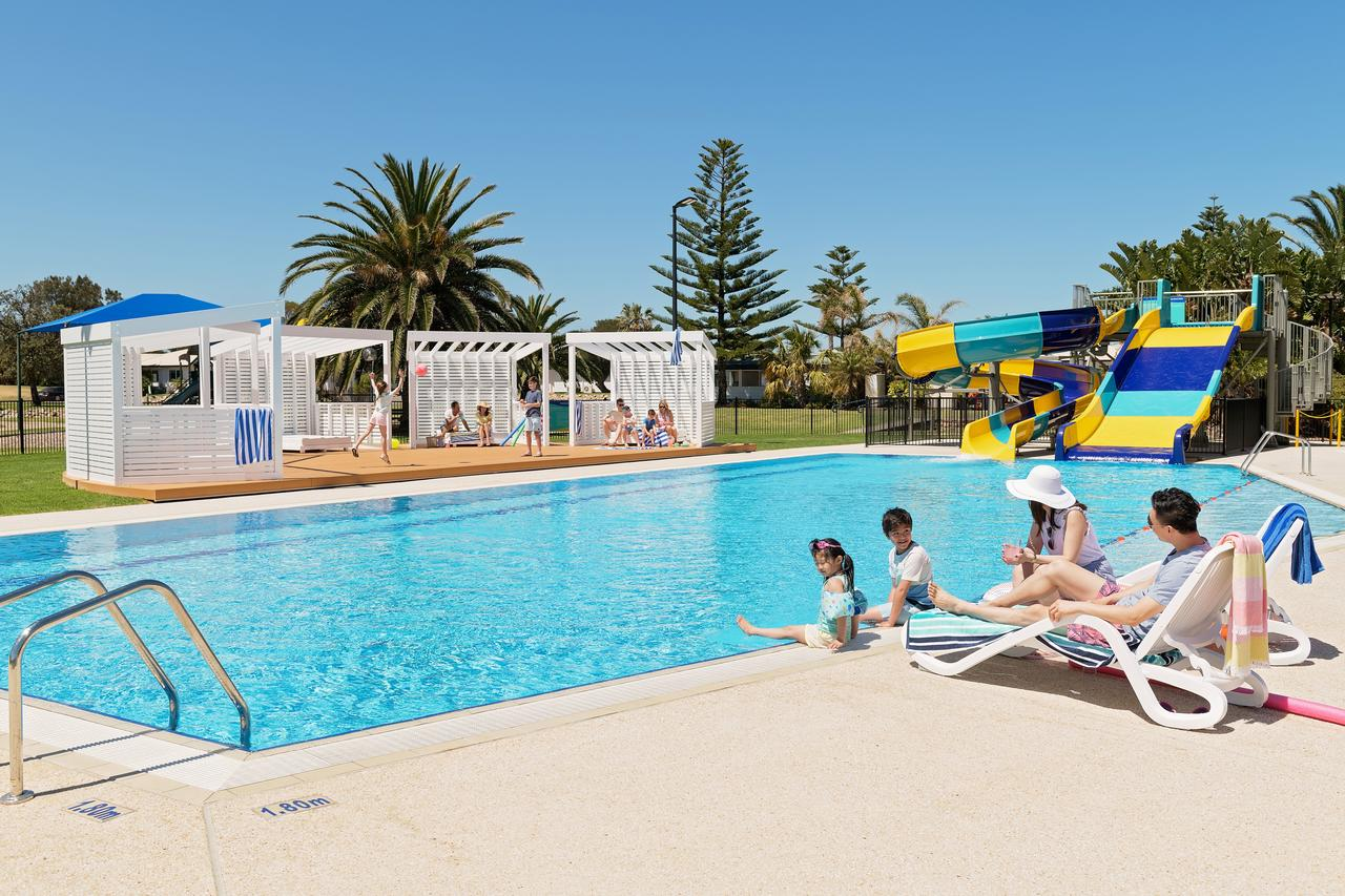 West Beach Parks Resort - Accommodation Fremantle