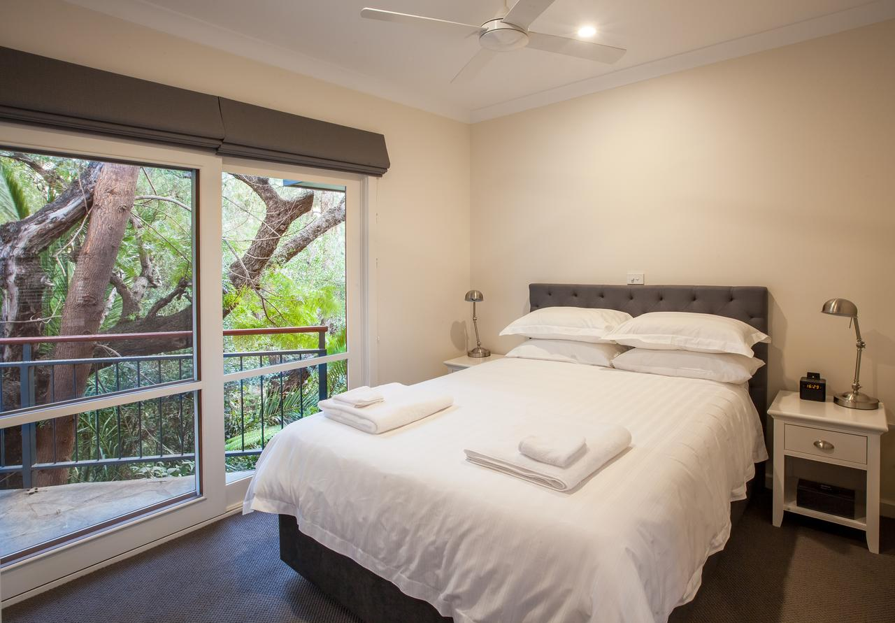 The Mill Apartments Clare Valley - Accommodation Fremantle