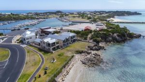 Aloha Accommodation - Accommodation Fremantle